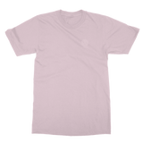 No Fixed Abode Men - Apparel - Shirts - T-Shirts Light Pink / S Small Lion Collection Tee Shirt - 14 Colors!