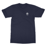 No Fixed Abode Men - Apparel - Shirts - T-Shirts Navy / S Small Lion Collection Tee Shirt - 14 Colors!
