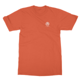No Fixed Abode Men - Apparel - Shirts - T-Shirts Orange / S Small Lion Collection Tee Shirt - 14 Colors!