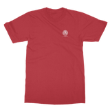 No Fixed Abode Men - Apparel - Shirts - T-Shirts Red / S Small Lion Collection Tee Shirt - 14 Colors!