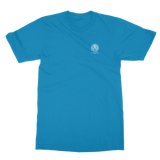 No Fixed Abode Men - Apparel - Shirts - T-Shirts Turquoise / S Small Lion Collection Tee Shirt - 14 Colors!