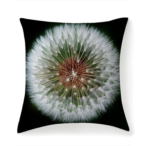 Printy6 Pillow 14''x14'' / Only Pillow Case Overall Print Pillow - Dandelion