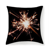 Printy6 Pillow 14''x14'' / Only Pillow Case Overall Print Pillow - Sparkler