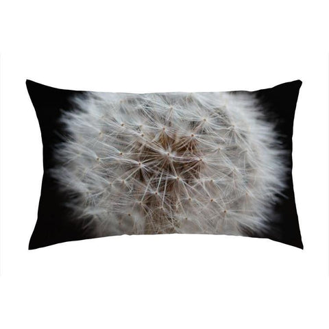 Printy6 Pillow 16''x24'' / Only Pillow Case Overall Print Pillow - Dandelion
