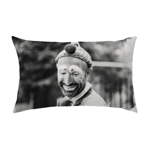 Printy6 Pillow 16''x24'' / Only Pillow Case Overall Print Pillow - Emmett