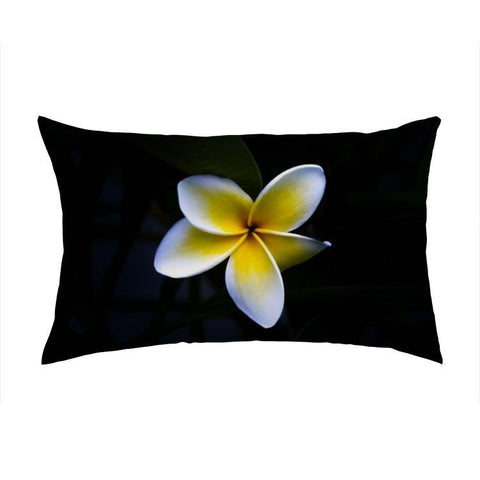 Printy6 Pillow 16''x24'' / Only Pillow Case Overall Print Pillow - Gardenia