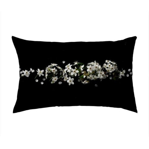 Printy6 Pillow 16''x24'' / Only Pillow Case Overall Print Pillow - Phlox
