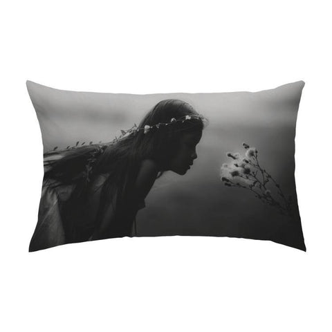 Printy6 Pillow 16''x24'' / Only Pillow Case Overall Print Pillow - The Scent