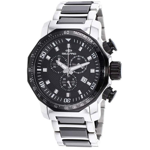 Seapro Watches Men - Accessories - Watches Seapro Coral Watch