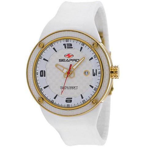 Seapro Watches Men - Accessories - Watches Seapro Driver Watch