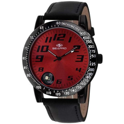Seapro Watches Men - Accessories - Watches Seapro Raceway Watch