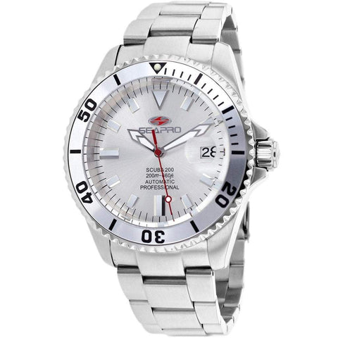 Seapro Watches Men - Accessories - Watches Seapro Scuba 200 Auto Watch