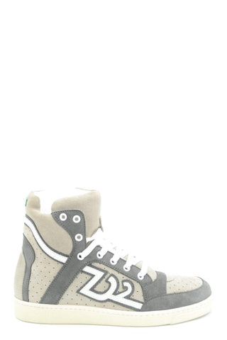 Sneakers - Shoes Dsquared High Top Sneakers