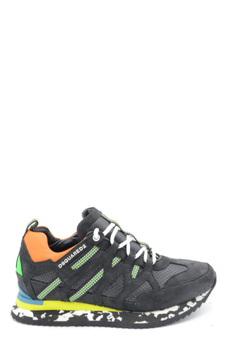 Sneakers - Shoes Dsquared Sneakers