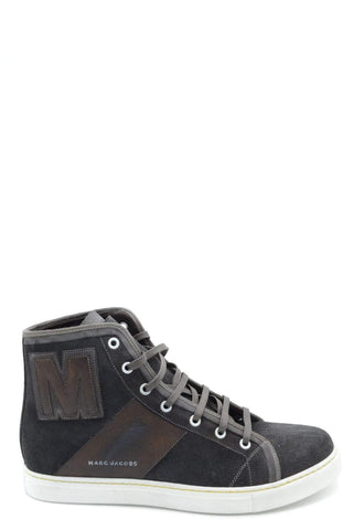 Sneakers - Shoes Marc Jacobs High Top Sneakers