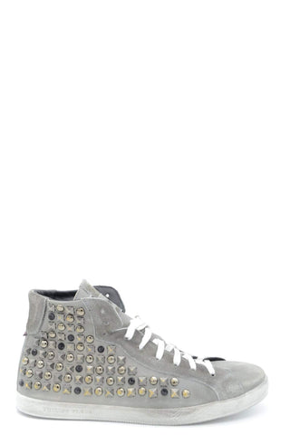 Sneakers - Shoes Philipp Plein High Top Sneakers
