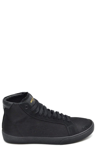 Sneakers - Shoes Saint Laurent High Top Sneakers