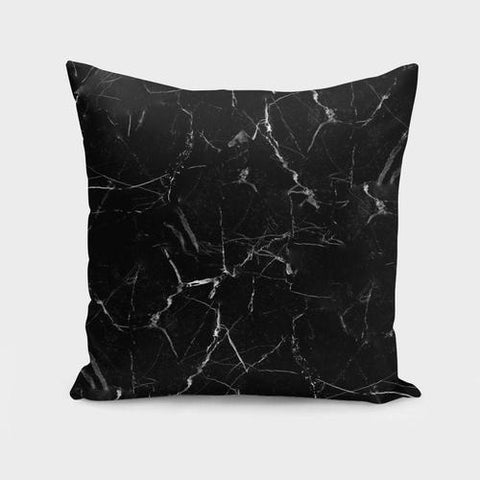 Spocket Home & Garden Marble Storm Cushion/Pillow