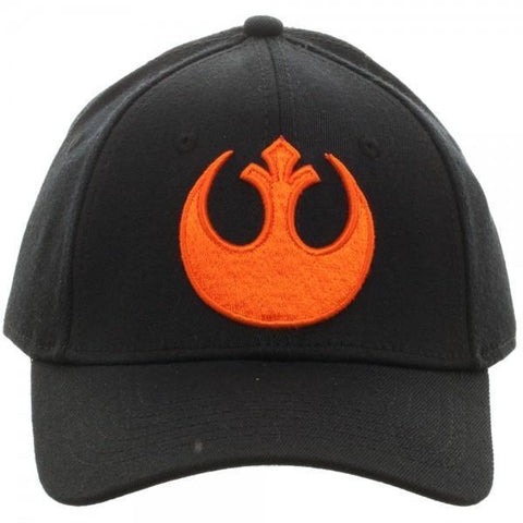 Star Wars Rebel Flex Cap Maletropolis