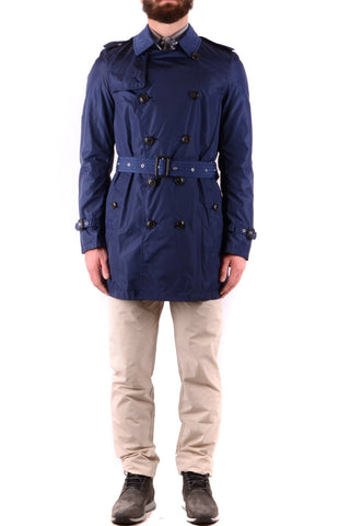 Trenches - MAN Burberry Trench Coat