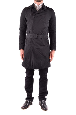 Trenches - MAN Costume National Trench Coat