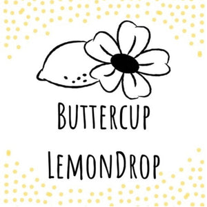 Buttercup Lemondrop Collab
