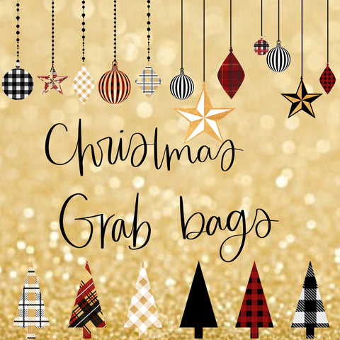 Christmas grab bag - SS3