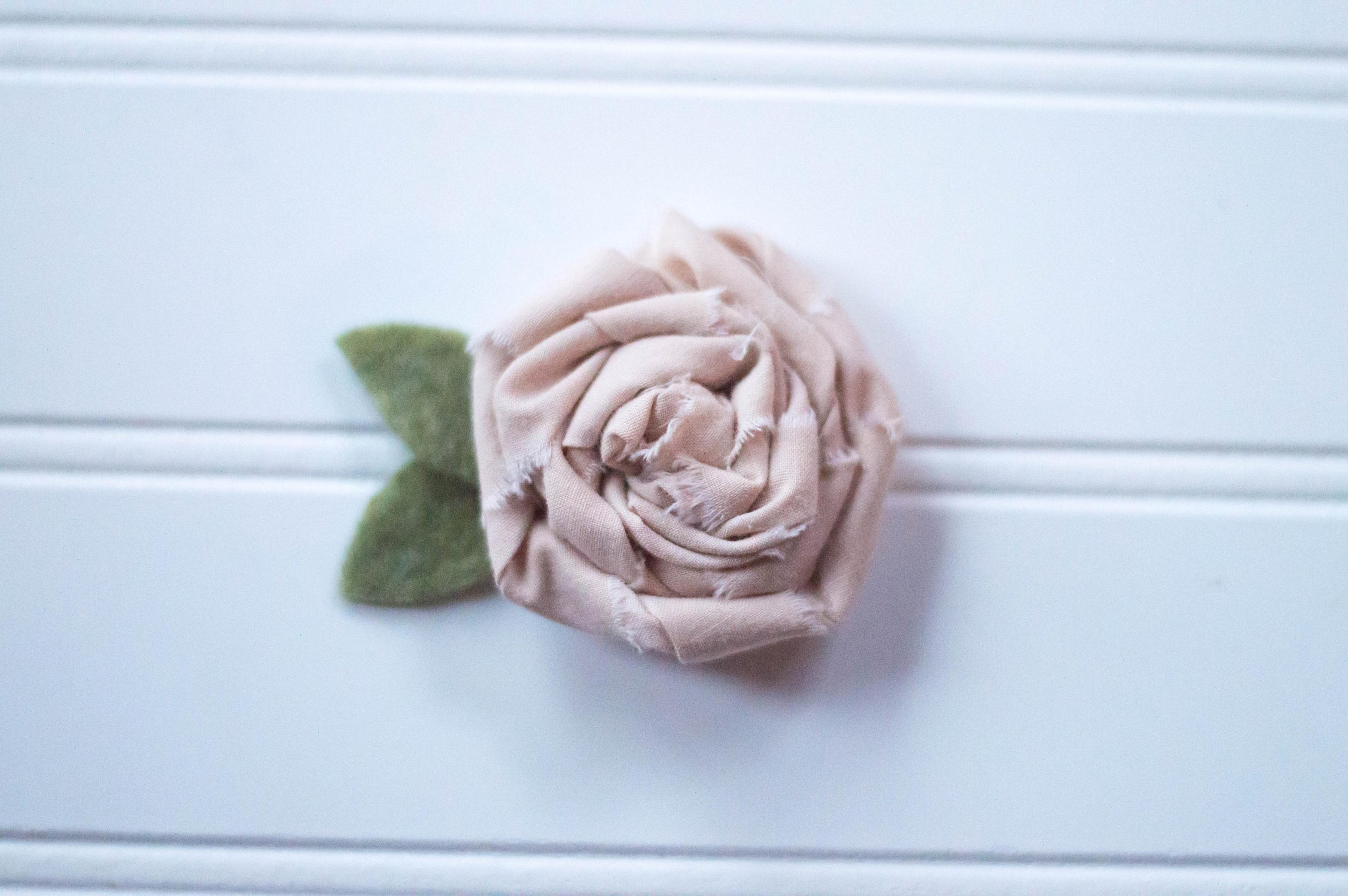 TAUPE Cotton Rose