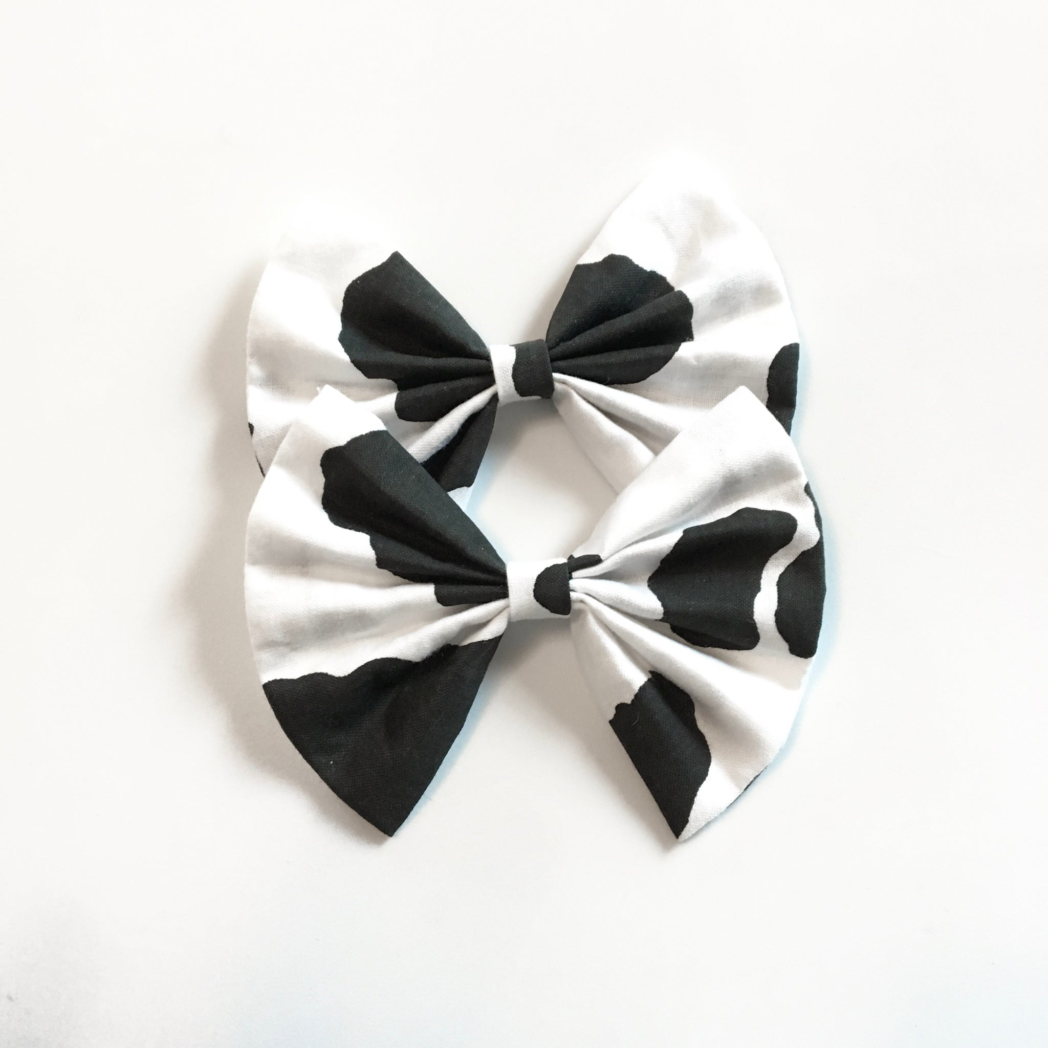 4 inch cow bow
