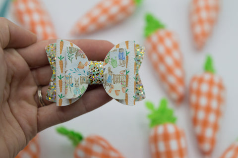 Peter Rabbit Quinnlee Bow - HOPE