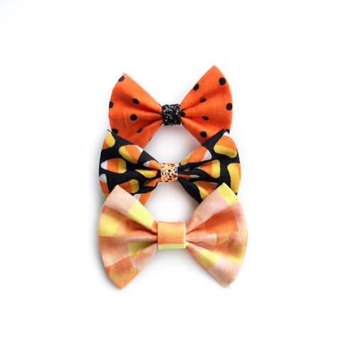 2 inch fall bows