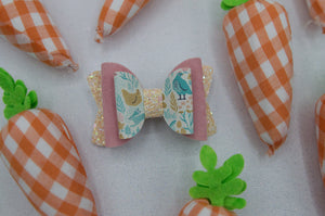 Chicken Little Quinnlee Bow - HOPE SS3