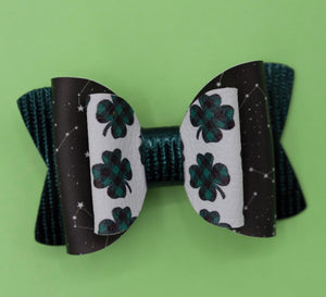 Count Your Lucky Stars Quinnlee Bow - MTL