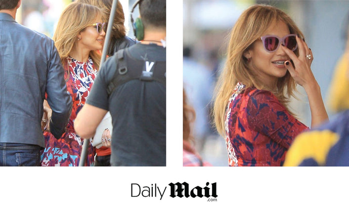 Daily Mail JLO