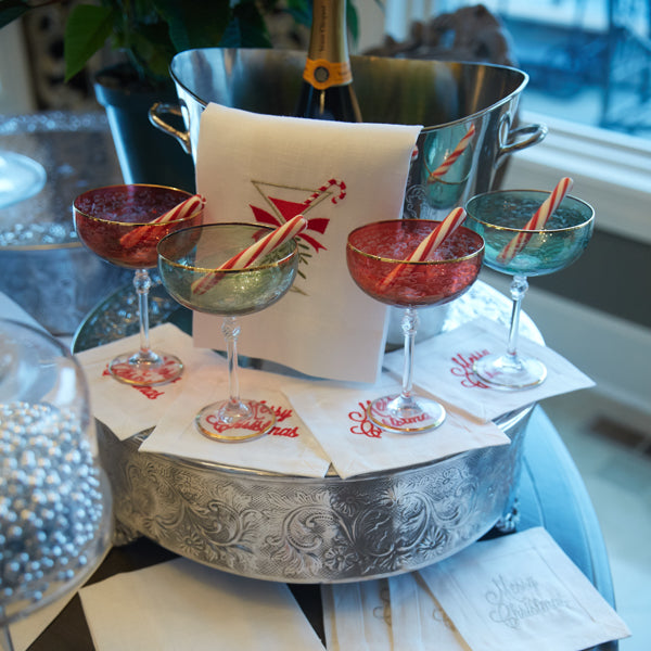 Holiday | Crown Linen Designs
