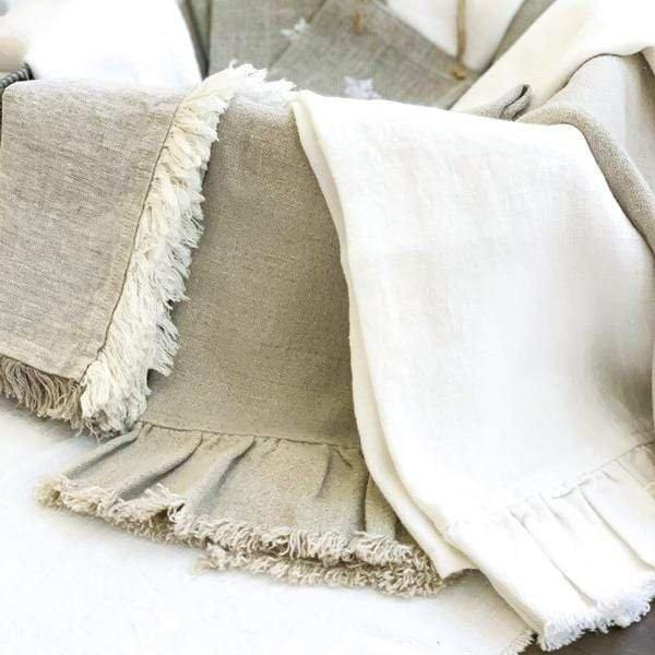 Provence Collection | Crown Linen Designs