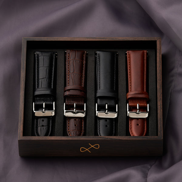 Strap Gift Set - Suit Up