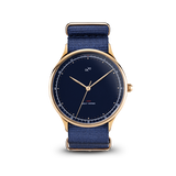 1969 Vintage, Gold / Midnight Blue - Special Edition (667353251888)
