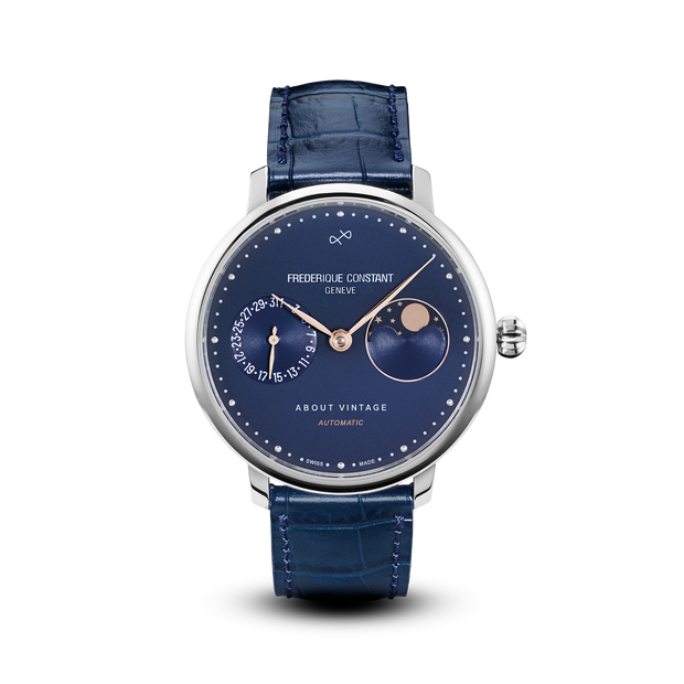 1988 Moonphase - Limited Edition (1404808888368)