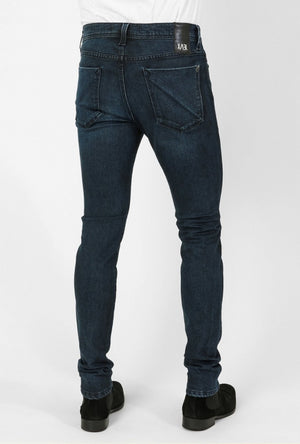 Dreamer Men's Straight Fit Jeans