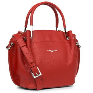 Lancaster Paris - Rouge Handbag