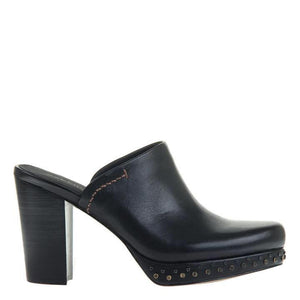 ARION in BLACK Mules