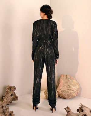Dusty Jumpsuit