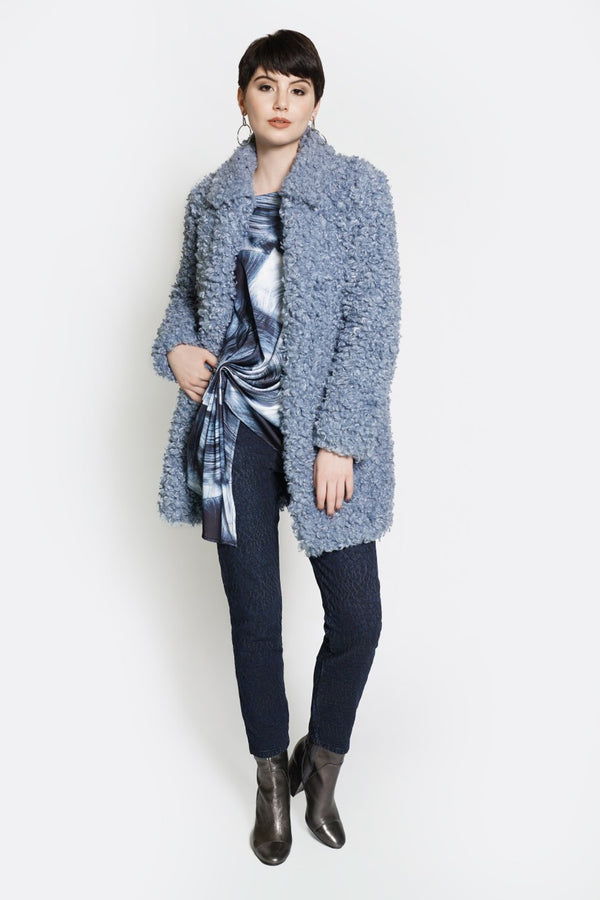The Sheppard Coat