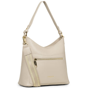 Lancaster Paris - Foulonne Double Strap Shoulder Bag