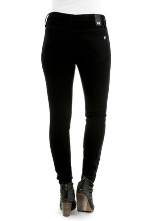Faith Black Skinny Jeans