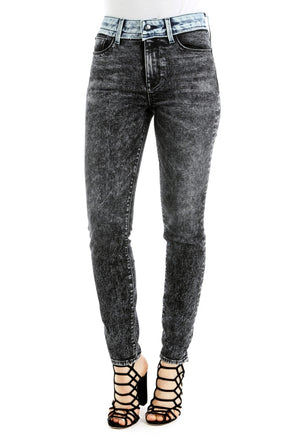 Faith Prism Skinny Jeans