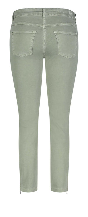 Pastel Dream Chic Jeans