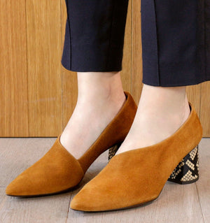 Loa Loafer