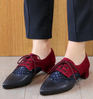 Romeo Oxford Shoe